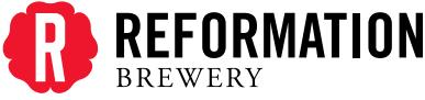 reformation logo